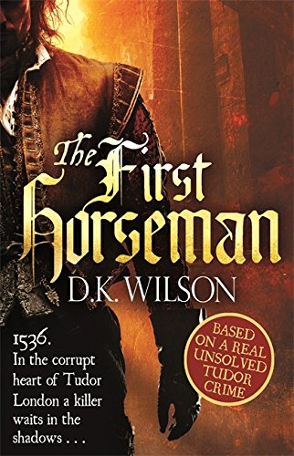 9780751550368: The First Horseman (Thomas Treviot)