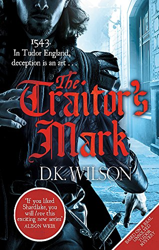 9780751550375: The Traitor's Mark (Thomas Treviot)