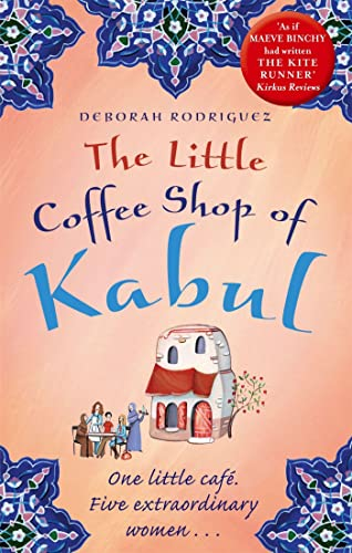 9780751550405: The Little Coffee Shop Of Kabul