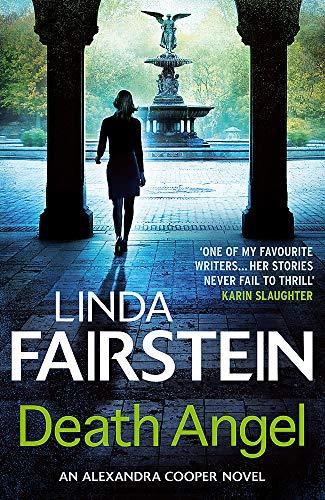 Death Angel: Fairstein, Linda