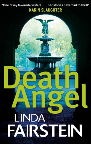 9780751550450: Death Angel (Alexandra Cooper)