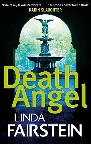 9780751550450: Death Angel (Alexandra Cooper)