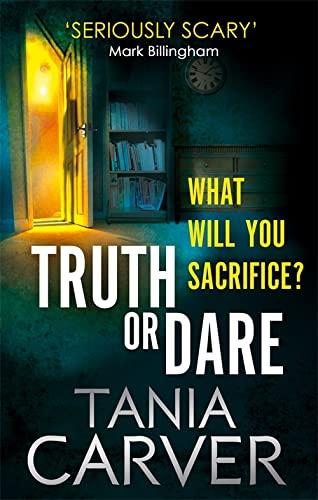 9780751550542: Truth Or Dare