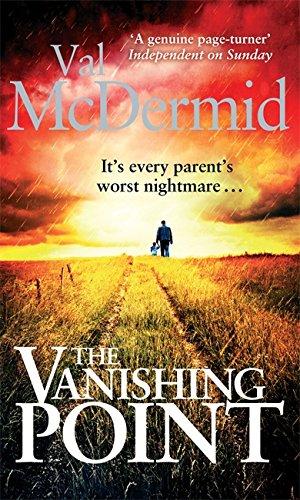 9780751550634: The Vanishing Point