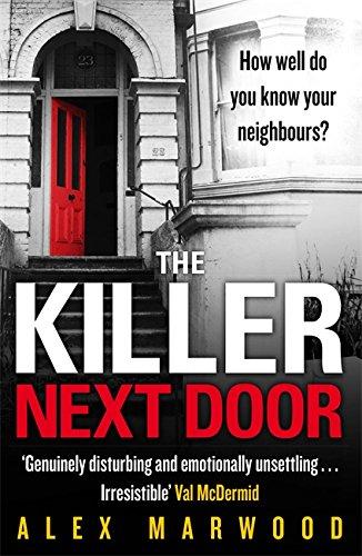 9780751550689: The Killer Next Door