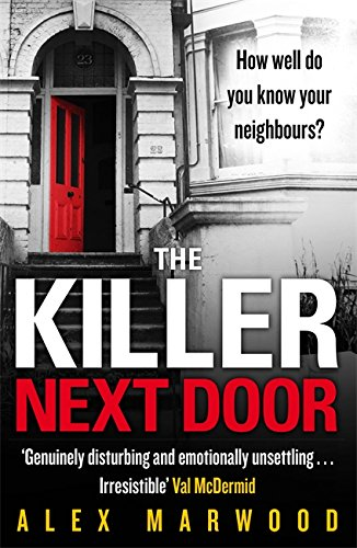 9780751550689: The Killer Next Door