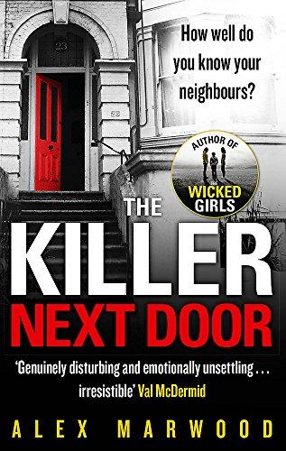 9780751550696: The Killer Next Door