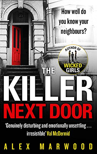 9780751550696: The Killer Next Door