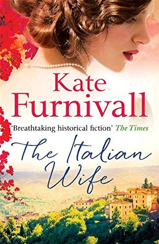 9780751550757: The Italian Wife
