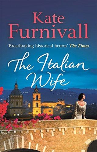 9780751550764: The Italian Wife