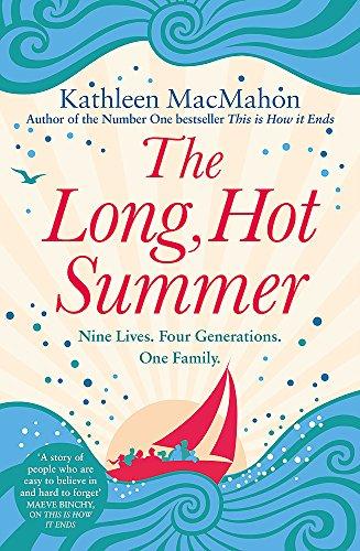 9780751550894: The Long, Hot Summer
