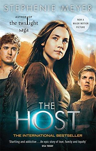 9780751550979: The Host Film Tie In
