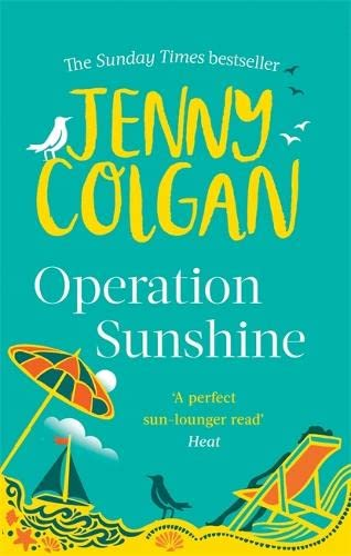 9780751551068: Operation Sunshine (Sphere)