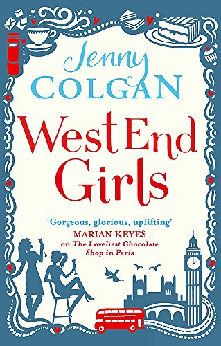 9780751551075: West End Girls