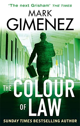 9780751551105: The Colour Of Law