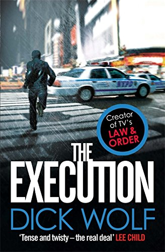 9780751551150: The Execution (NYPD Special Agent Jeremy Fisk)
