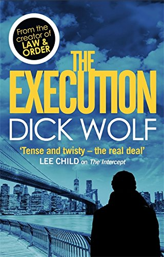 9780751551167: The Execution (NYPD Special Agent Jeremy Fisk)