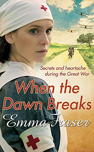 When the Dawn Breaks: Emma Fraser