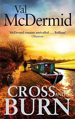 9780751551273: Cross and Burn: (Tony Hill and Carol Jordan, Book 8)