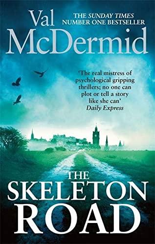 9780751551280: The Skeleton Road (Karen Pirie)