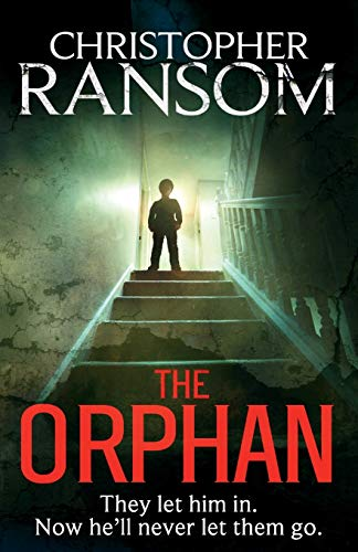 9780751551303: The Orphan