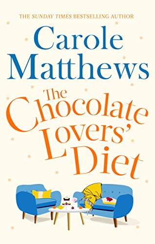 9780751551334: The Chocolate Lovers' Diet