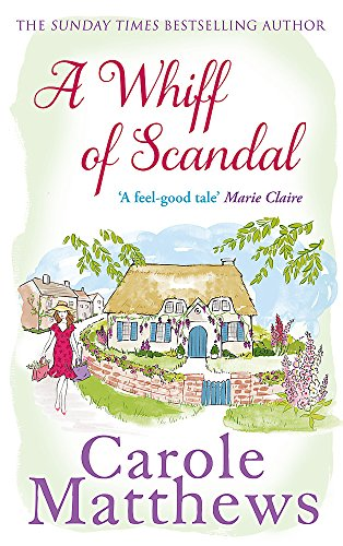 9780751551341: A Whiff of Scandal