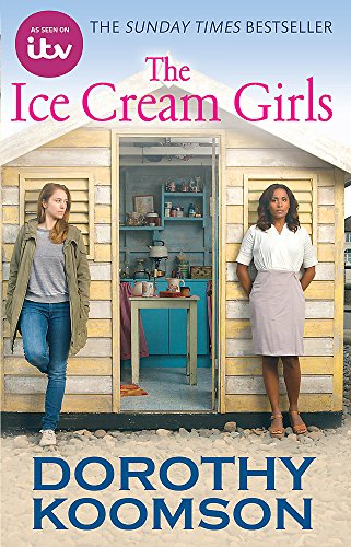 9780751551525: The Ice Cream Girls: TV tie-in