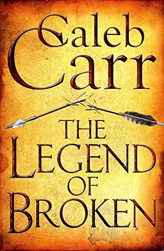 9780751551532: The Legend Of Broken