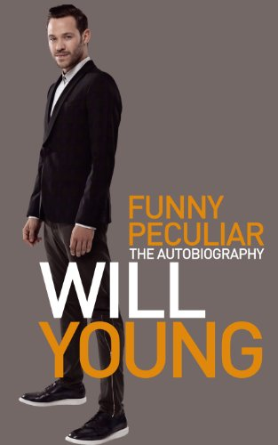 9780751551570: Funny Peculiar: The Autobiography (Exclusive Signed Edition)