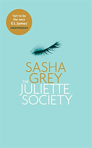 9780751551587: The Juliette Society (The Juliette Society Trilogy)
