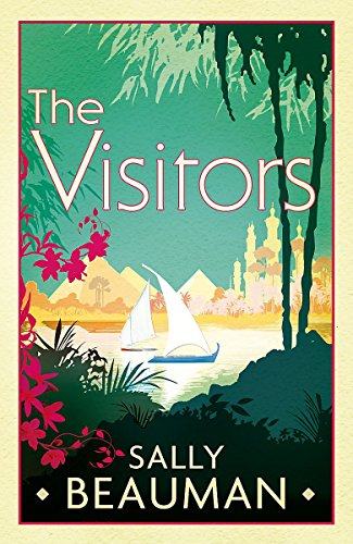 9780751551686: The Visitors