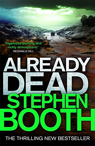 9780751551709: Already Dead (Cooper and Fry)