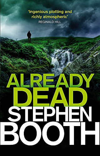 9780751551723: Already Dead (Cooper and Fry)