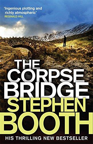 9780751551730: The Corpse Bridge (Cooper and Fry)