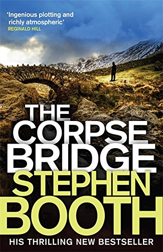 9780751551747: The Corpse Bridge (Cooper and Fry)