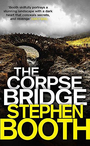 9780751551754: The Corpse Bridge (Cooper and Fry)