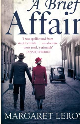 Brief Affair (Paperback): Margaret Leroy