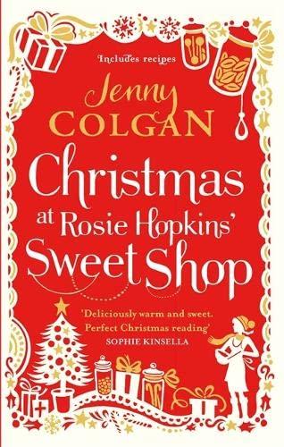9780751551808: Christmas at Rosie Hopkins' Sweet Shop