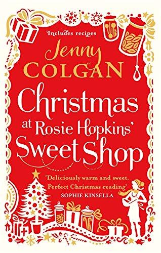 9780751551815: Christmas at Rosie Hopkins' Sweetshop