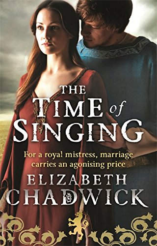9780751551846: The Time Of Singing (William Marshal)