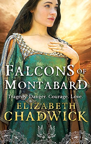 9780751551853: The Falcons of Montabard