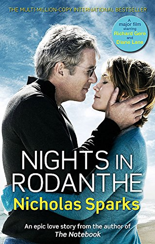 9780751551860: Nights in Rodanthe