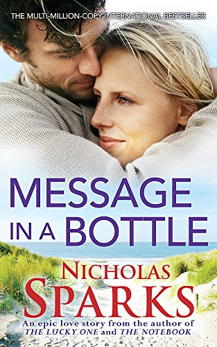 9780751551884: Message In A Bottle