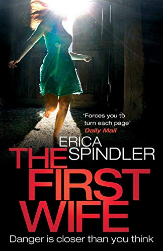 9780751551921: The First Wife