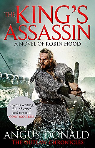 9780751551976: The King's Assassin (Outlaw Chronicles)
