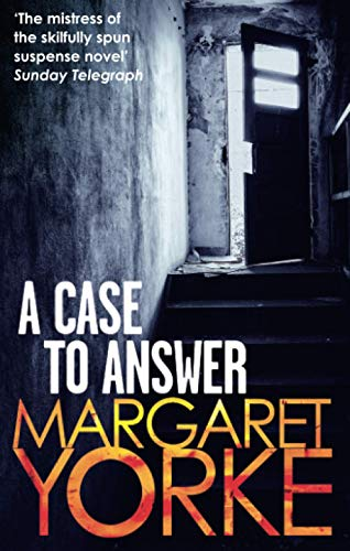 9780751552102: A Case To Answer