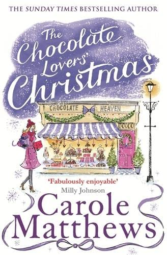 9780751552126: The Chocolate Lovers' Christmas