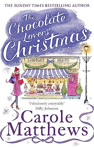 9780751552133: The Chocolate Lovers' Christmas
