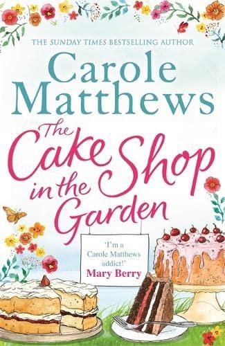 9780751552140: The Cake Shop in the Garden